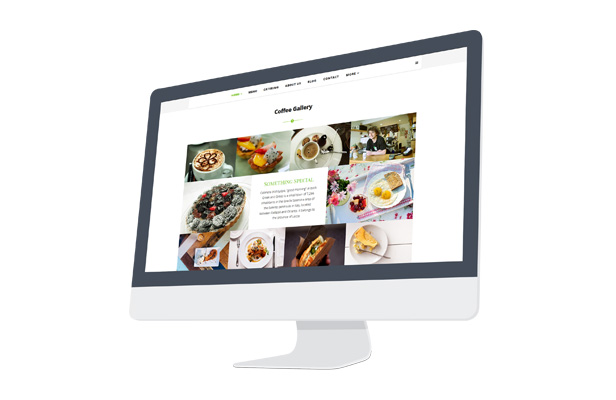 IT Calimera - Restaurant, Bar, Coffee Shop & Food Joomla Template