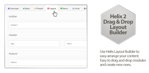 Eventus - Responsive Event Joomla Template Download