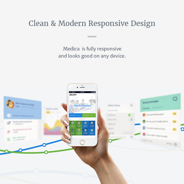 medica2 - Medica - Clean, Responsive, Medical Joomla Theme