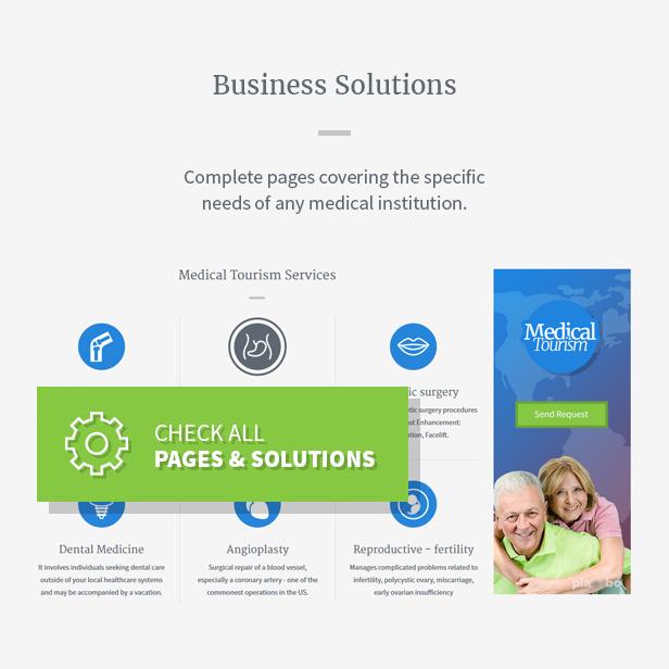medica4 - Medica - Clean, Responsive, Medical Joomla Theme