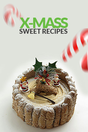X-mass Recipes