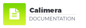 Calimera HTML Documentation