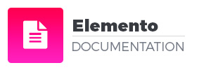 Elemento Documentation