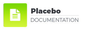 Placebo HTML Documentation