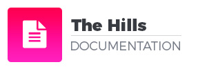 The Hills Documentation